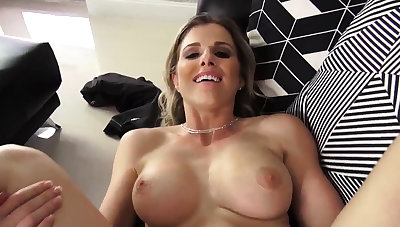 Family sex games and step mom again Cory Chase connected with Revenge