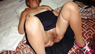 LatinaGrannY Compilation of Old Granny Photos