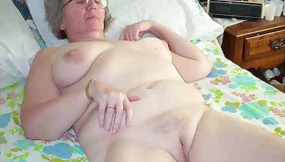 ILoveGrannY Amateur Naked Pictures Jugs Troop