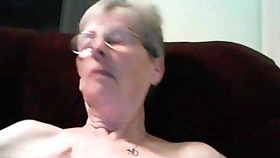 Nanny Loves Tit Role of