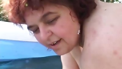 Naked fat ugly matured whores are ready to go All the following are a bit outdoors