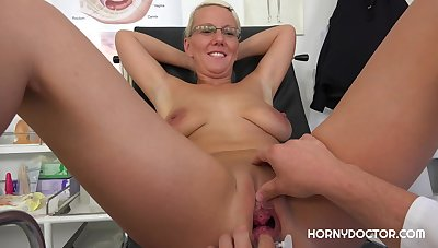 Amazing xxx movie MILF exotic uncut