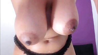 Stupefying Big Boobs Nipples