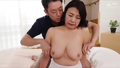 Asian adult slut delightful sex scene