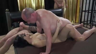 Busty Tits Hottie Amateurs Babe Creampied by Ancient German Bodies